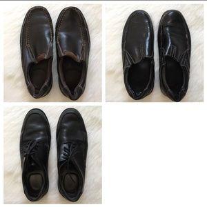Bundle Men's Shoes